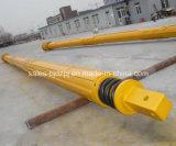 La fricción de la barra de Kelly de la construcción de la máquina para perforación