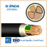 Cabo Undergroud cabo eléctrico preço de cabos elétricos da fábrica de Xangai