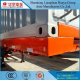 Container Puts Body/Box Tank Knock-down/Dismountable Truck Trailer card for Sale