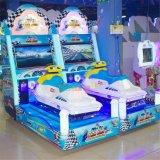 De dubbele Machine van het Spel van de Arcade van het Gokken van de Jonge geitjes van Spelers
