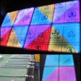 het Licht van de Dans van de Professionele LEIDENE 432PCS DMX Vloer van het Stadium