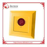 駐車場のアクセス制御システムのための長距離RFID読取装置