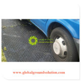 Niedrige temporäre Straßen-Matten der Preis-Jungfrau-UHMWPE/HDPE/Aufbau-Straßen-Matten für Europa
