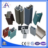 Fabricante de alumínio do perfil do revestimento quente do pó das vendas