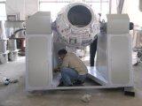Mezclador de cono doble para la capa del polvo