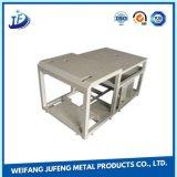 Soem-Stahlblech-Metallherstellung, die Teile stempelt