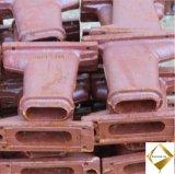 Piastrina di appoggio all'ingrosso della fabbrica per il cono dell'ancoraggio Ym15