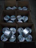 Superficie de aluminio recubierto de cinta de película de membrana impermeable