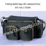Pesca Saco com caixa impermeável (BTI-10C-LT0248)
