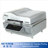 многофункциональная печатная машина давления жары сублимации вакуума 3D