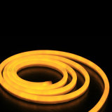 Strisce al neon al neon della flessione di natale 15*25mm LED dell'indicatore luminoso della corda dei commerci all'ingrosso della fabbrica neo