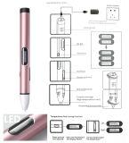 2017 crayon lecteur intelligent chaud de Digitals de nouveaux produits 3D 03A avec du ce, RoHS, conformité de FCC
