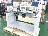 Wonyo 2 Hauptstickerei-Maschine computerisiert für 3D Stickerei Wy1202c