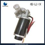 Alto Torque 12/24V DC para o Motor de engrenagem da garagem