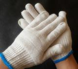 構築領域の安全綿の手袋