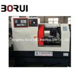 H36 H46 H6236の平床式トレーラーおよび線形ガイドの方法CNCの旋盤機械