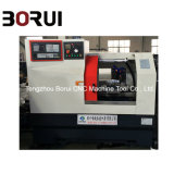 H36 H46 H6236 편평한 침대 및 선형 가이드 방법 CNC 선반 기계