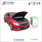 Máquina Oxy-Hydrogen da limpeza do carbono do motor de automóveis das peças de automóvel para a venda por atacado
