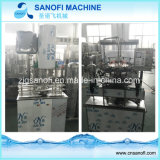 Chaîne de production remplissante de l'eau de petite capacité