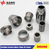 De Koker en de Ring van de Schacht van het Carbide van het wolfram