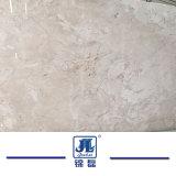 Het natuurlijke Opgepoetste Beige Marmer van Oman voor Betonmolens, Plakken, Countertop, Tegels, Vloer, de Binnenhuisarchitectuur van het Huis van de Bevloering van het Huis van de Muur
