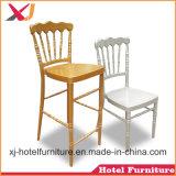 [دين رووم] أثاث لازم ألومنيوم/فولاذ [تيفّني] كرسي تثبيت لأنّ مأدبة/عرس/فندق/خارجيّة/مطعم