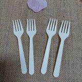 Biodegradable вилка устранимое Eco майцены Tableware содружественное