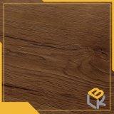 La mélamine décorative des graines en bois de chêne a imbibé 70g de papier 80g utilisé pour des meubles, l'étage, surface de cuisine de Manufactrure chinois