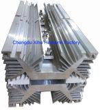 Aluminium Heatsink voor SCR Silicium Gecontroleerde Gelijkrichter