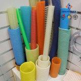산업 진공 청소기 호스 하수 오물 흡입과 납품 관