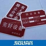 Comitato adesivo della sovrapposizione della membrana di stampa della matrice per serigrafia