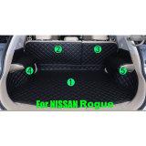 Apto para a Nissan Rogue 2008-2013 Carro Tapete de troncos tapetes de Camisa de inicialização de carga à prova de água