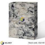 Pierre chinoise de quartz artificielle la plus neuve pour la partie supérieure du comptoir