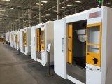 安い価格CNCの縦の訓練およびフライス盤(HS-T6)
