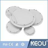 광저우에 있는 Blanco 또는 Plata Marco Ce/RoHS LED 위원회 천장 점화