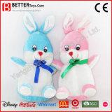 Preiswerte angefüllte Spielzeug-Häschen-Plüsch-tierische weiche Kaninchen-Spielwaren