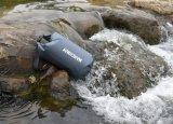 Серый ПВХ водонепроницаемый пакет Oecan Drybag для катания на подводное плавание с плавающей запятой