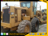 Second-Hand Cat 140g Wheeled Grader of Used Caterpillar 140g Motor Grader