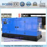 8, 10, 15, 20, 30, 50, 63, 100, 150, kVA Diesel van de Macht van Colling van het Water 200kw Generator