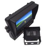 4CH 1.0MP 4G/GPS передвижное DVR для шины и тележки