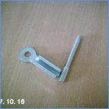 Neue kundenspezifische hohe Präzision CNC-Metalteile