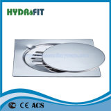 Het Roestvrij staal van het Afvoerkanaal van de vloer (FD2104)