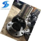 Eje de cardán de conducción industrial de Sitong A4-6