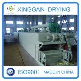 El secado de la correa de la máquina para piezas de hierbas chinas