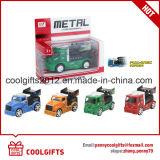 Mini Eco-Friendly de volta à parte traseira do brinquedo do caminhão