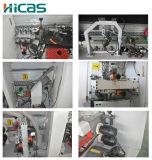Automatischer Vorschub-Büro-Tisch-Rand-Banderoliermaschine