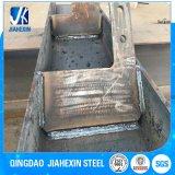 OEM de Vervaardiging van het Structurele Staal van het Werk van het Lassen van het Metaal van het Blad