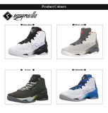 2017 Good Quality New Professional Cheap Cool Basketball Running Shoes Sneakers