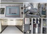 Las placas de suelos de la parte inferior de la máquina de sellado de vuelta de la máquina paquetes termoencogible