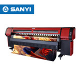 Premium almost Large format digital solvently printer